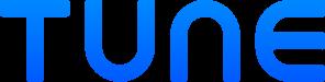 TUNE logo